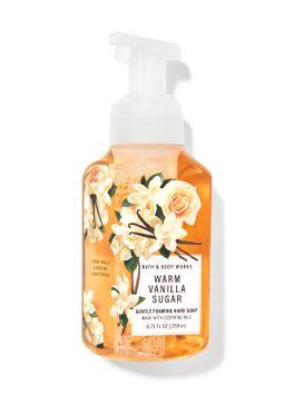 Bath & Body Works Warm Vanilla Sugar Gentle Foaming Hand Soap