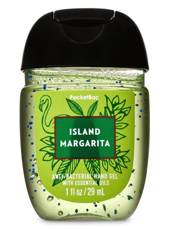 Bath & Body Works Island Margarita PocketBac Hand Sanitizer