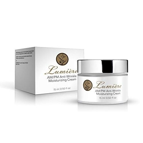 Lumiere Anti-Wrinkle/ AM/PM Moisturizer