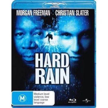 Alliance Entertainment Llc Hard Rain (blu-ray Disc)