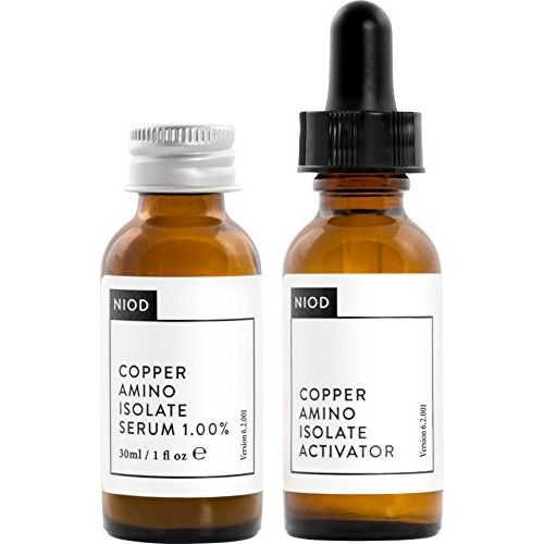 NIOD Copper Amino Isolate Serum 1.00% (30ml) by Niod