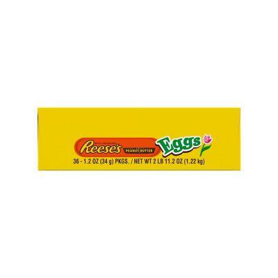 REESE'S Milk Chocolate Peanut Butter Eggs