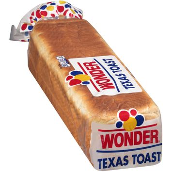 Wonder® Texas Toast Enriched Bread