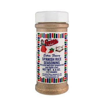 Bolner's Fiesta Seasoning Spanish Rice Seasoning, 4.5 Ounces