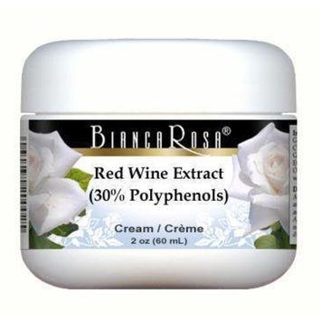 Red Wine Extract (30% Polyphenols) Cream (2 oz, ZIN: 514272)