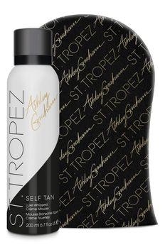 St. Tropez X Ashley Graham Ultimate Glow Kit