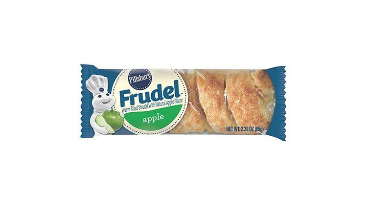 Pillsbury™ Frozen Frudel™ Apple 2.29 oz