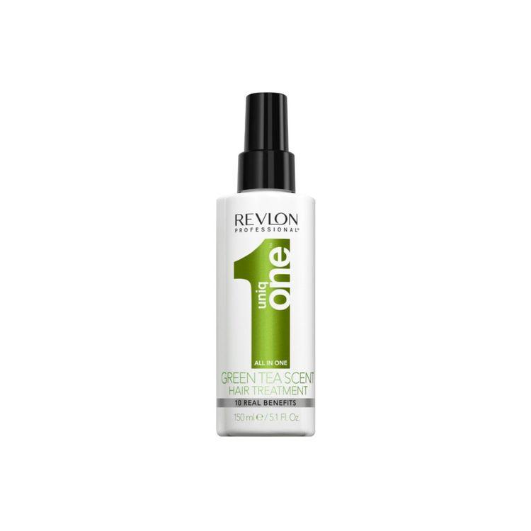Revlon Uniq 1 All In One Green Tea Scent Treatment 150ml