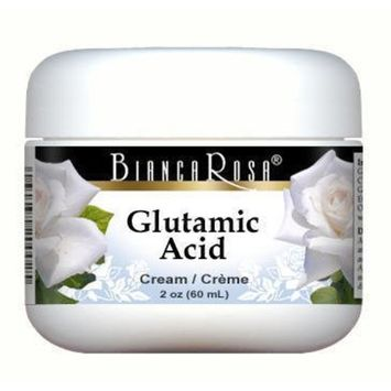 Glutamic (Glutamine) Acid Cream (2 oz, ZIN: 513352)