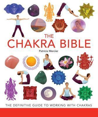 ... Bible: The Chakra Bible (Paperback)