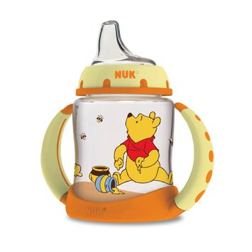 NUK® Learner Cup, Disney® Winnie The Pooh, 5 Ounce, 1 Pack