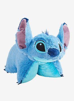 Pillow Pets Disney Lilo & Stitch Collection