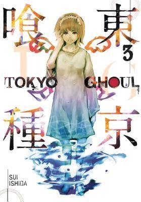 Tokyo Ghoul 3 (Paperback)