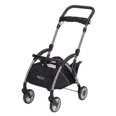 Graco SnugRider® Elite Stroller