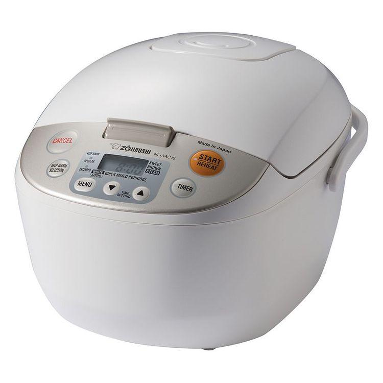 Zojirushi Micom 10-Cup Micom Rice Cooker & Warmer