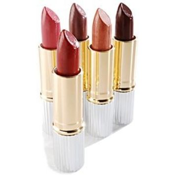 La Bella Donna Mineral Light Up Lip Colour   All Natural Pure Mineral Lipstick   Long-Lasting Color   Hydrating Formula   100% Vegan   Hypoallergenic and Cruelty Free - Beloved