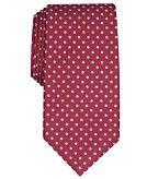 Club Room Mens Classic Dot Tie Created for Macys