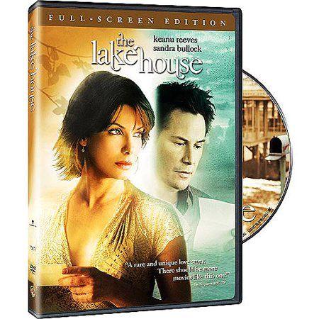 The Lake House Full Screen (DVD)