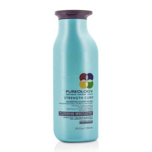 Pureology Strength Cure Shampoo - 250 ml