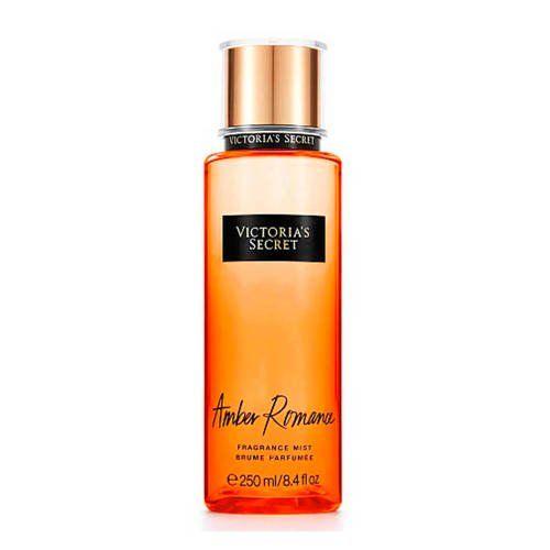 Victoria Secret Amber Romance Fragrance Mist - 250 ml