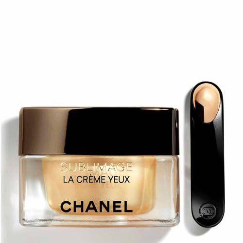 Chanel Sublimage La Creme Yeux - 15 gr