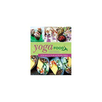 Beats Yoga Food (Hardcover), Books