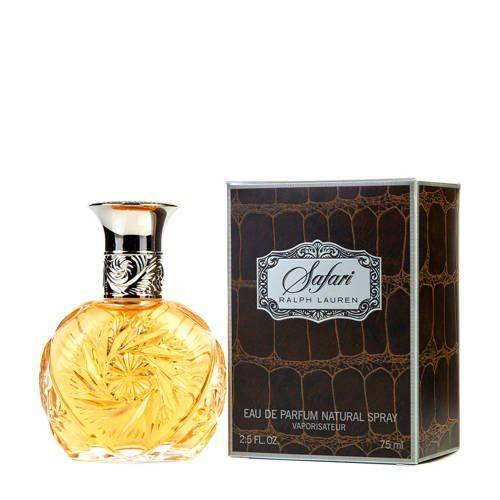 Ralph Lauren Safari Women eau de parfum - 75 ml