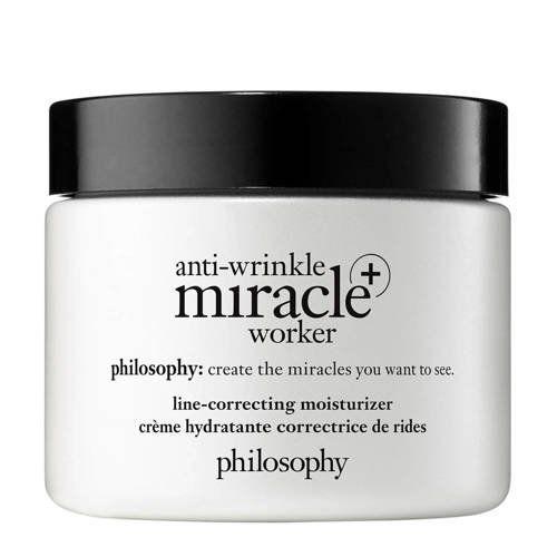 philosophy anti-wrinkle miracle worker dagcrème - 60 ml