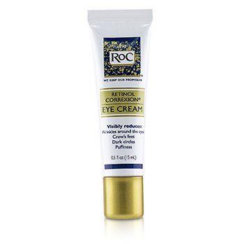 RoC Retinol Correxion Anti-Aging Eye Cream Treatment - 0.5 oz
