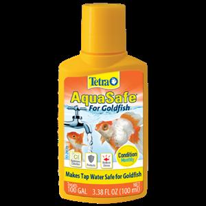 Tetra AquaSafe® For Goldfish