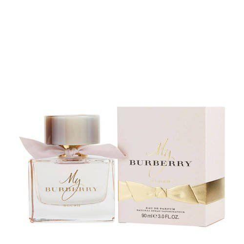 Burberry My eau de parfum - 90 ml