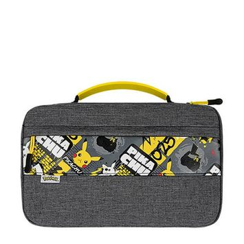 PDP Nintendo Switch/Lite Commuter Case Pikachu Elite