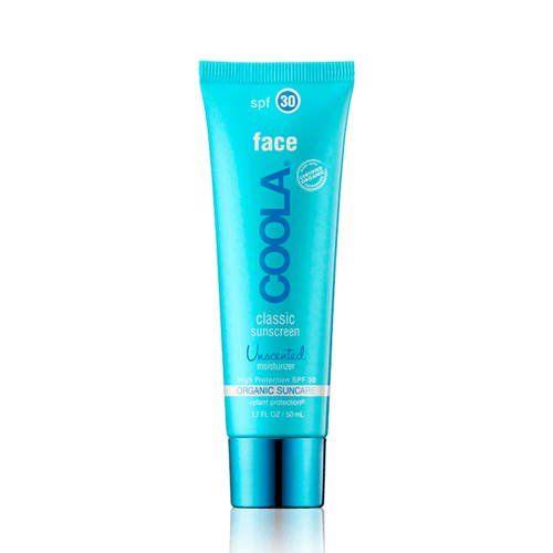 Coola Classic Face Sunscreen SPF30 - 50 ml