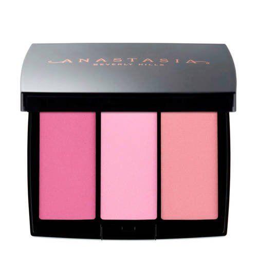 Anastasia Beverly Hills blush trio