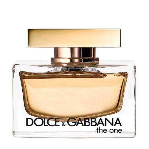 Dolce & Gabbana The One For Women eau de parfum - - 30 ml