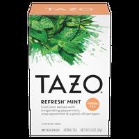 Tazo Refresh™ Mint