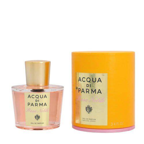 Acqua di Parma Rosa Nobile eau de parfum - 100 ml - 100 ml