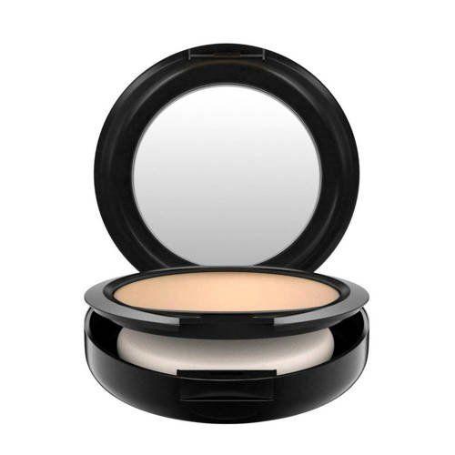MAC Cosmetics Studio Fix Powder & Foundation poeder - NC20