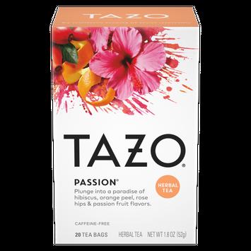 Tazo Passion®