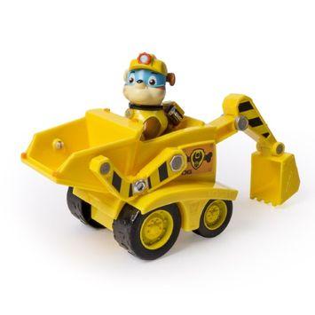 Paw Patrol - Rubbleâ s Dump Truck - Vehicle and Figure