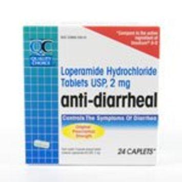 Anti-Diarrheal 24 Cplts
