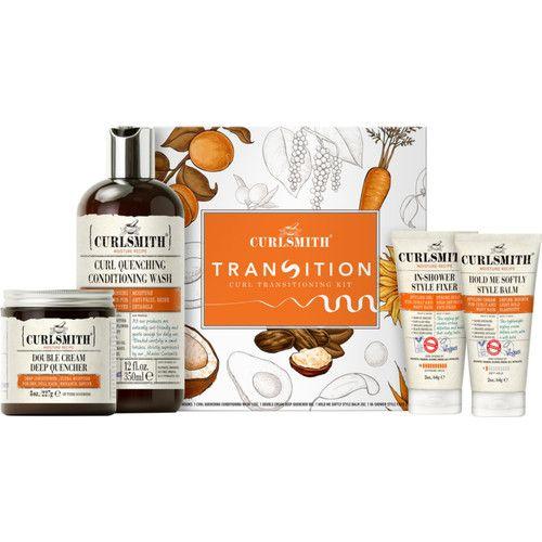 Curlsmith Curl Transitioning Kit