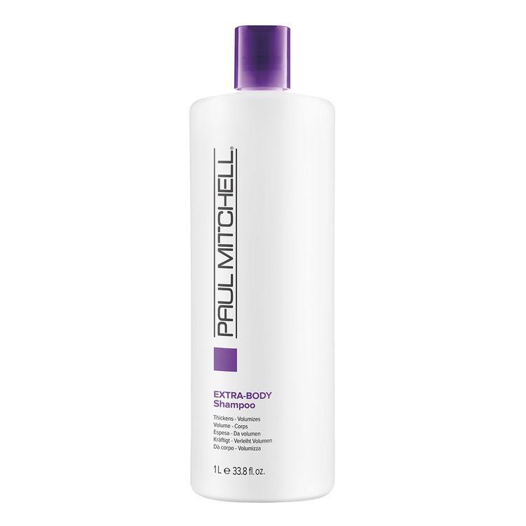 Paul Mitchell Extra-Body Shampoo