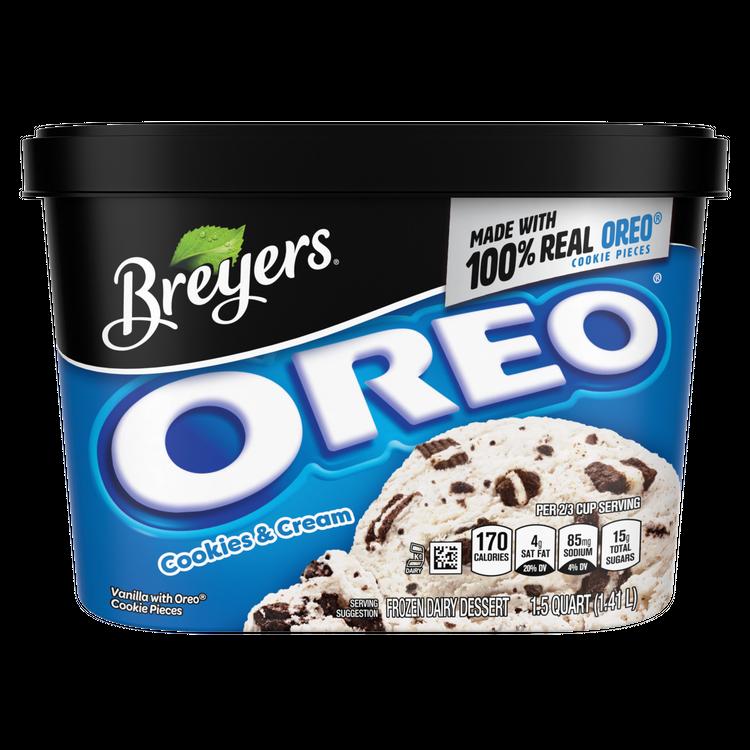 Breyers OREO®