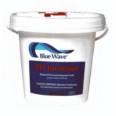 Blue Wave Pool Blue Wave Swimming Pool pH Increaser - 10 lb.