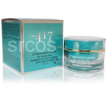 -417 Vitamin Moisturizer For Normal Skin-1.7 oz. : Facial Moisturizers : Beauty