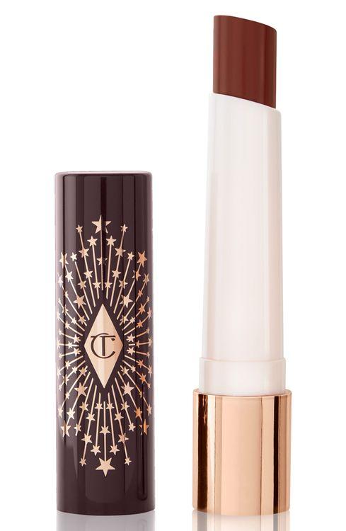 Charlotte Tilbury Hyaluronic Happikiss Lipstick Balm - Passion Kiss