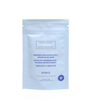 Regenerating Exfoliator and Resurfacing Mask, 2 oz