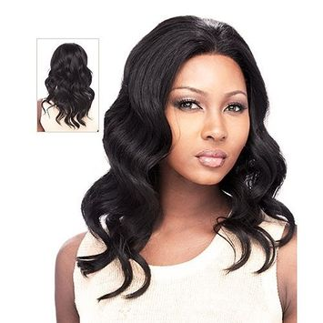 IT'S A WIG Full Lace Wig INFINITY - Color #2 - Dark Brown