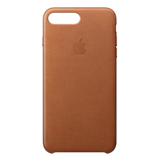 Apple iPhone 7/8 Plus Leather Case